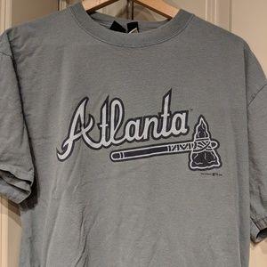 Other - Atlanta Braves vintage t-shirt